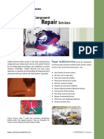 Component Repair Services