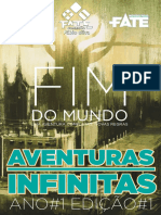 Aventuras Infinitas #1 - Biblioteca Élfica