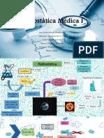 Seminario 7 - Hidrostática Médica i