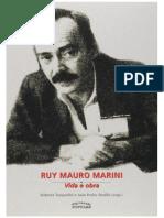 Dialética Da Dependência (R. M. Marini)