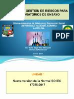 GESTIÓN DE RIESGOS  EN ISO IEC 17025 EN (PRESNTACION).pdf