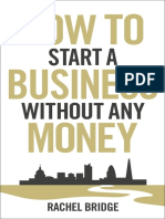 Sanet.st_how to Start a Business Without Any Money - Rachel Bridge