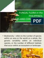 Fungal Flora