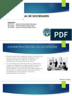 Presentación - Guía Registral de Sociedades