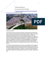 Noticia Tercer Corte Diseño de Vias Inauguracion Intersección Vial en Manizales