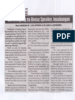 Balita, June 3, 2019, Bet ni Digong na House Speaker inaabangan.pdf