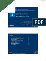 1.Fundamentos de Programacion