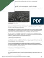 3.Estructuras de Datos