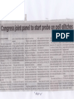 Philippine Star, June 3, 2019, Congress joint panel to start probe on poll glitches.pdf