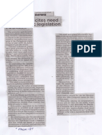 Philippine Star, June 3, 2019, Lawmaker cites need for economic legislation.pdf