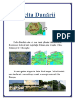 2 Delta Dunarii