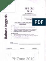 2019 Form 1 CEFR_Mid Year Exam Paper 1 - Reading.wm