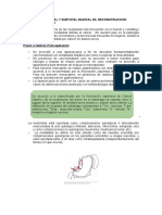 Gastrectomia Total y Subtotal Radical d2