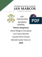 Monografia de Botanica 2 Fin