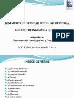 Elaboración de Protocolo Actualizado Enero 2016