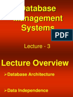 CS403 Power Point Slides dbms