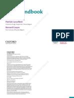 The EACVI Echo Handbook Δείγμα