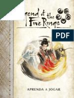 Legend of the Five r Regras Pt Br 94321