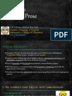 objectivesandspecificationsofteachingprosepoetry-181127090825