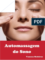 Automassagem Do Sono eBook