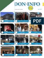 Le PDF de MArs de l'association verdon info