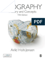 Arild Holt-Jensen [Holt-Jensen, Arild] - Geography_ History and Concepts-SAGE Publications (2018)