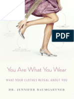 Jennifer Baumgartner - You Are What You Wear_ What Your Clothes Reveal About You-Da Capo Lifelong Books (2012)