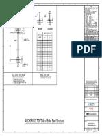 NS2-XB02-P0HBA-170004_Base Plate & Anchor Bolt Detail of Boiler Steel Structure_Rev.1