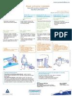 2 Exercitii Genunchi Boala Artrozica Instalata