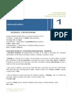 Português - PDF Material 03 - Acentuação Gráfica
