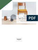 Wooldot Product Catalogue 2019
