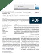 Dynamicmodelingofmultieffectdesalinationwiththermalvaporcompressorplant Libdl.ir