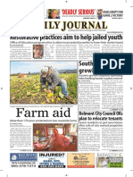 San Mateo Daily Journal 06-03-19 Edition