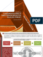 Fund Gestion Proyectos