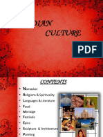 Indian Culture 1
