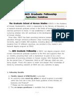 [붙임]Admissions Guidelines (in English)_2019