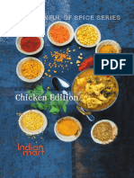 Indianmart Cookbook - A spoon full of spice