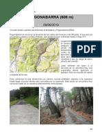 20190609 Pagonabarra Notas