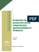Sub Product Os Andalucia