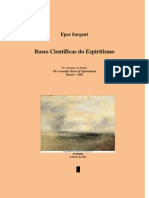EPES_SARGENT_-_BASES_CIENTÍFICAS_DO_ESPIRITISMO