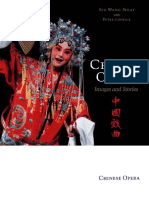 Chinese Opera_ Stories and Images