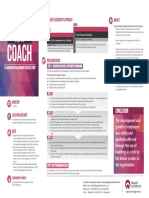 Leader as a Coach- IT ITES Industry