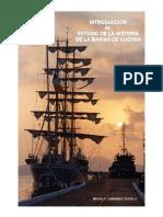 Introduccion Al Estudio de La Historia de La Marina de Guerra