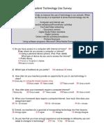 Student Survey results.pdf