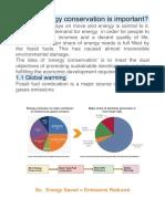 Energy Conversion PDF