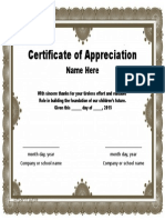 Certificate of Appreciation 03.doc