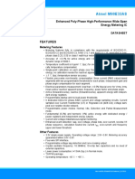 Atmel 46003 SE M90E32AS Datasheet