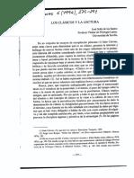 Solís - Los clásicos y la lectura.pdf