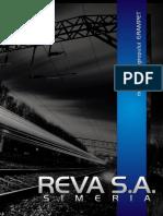 Catalog REVA