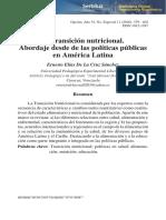 Dialnet-LaTransicionNutricionalAbordajeDesdeDeLasPoliticas-5866914